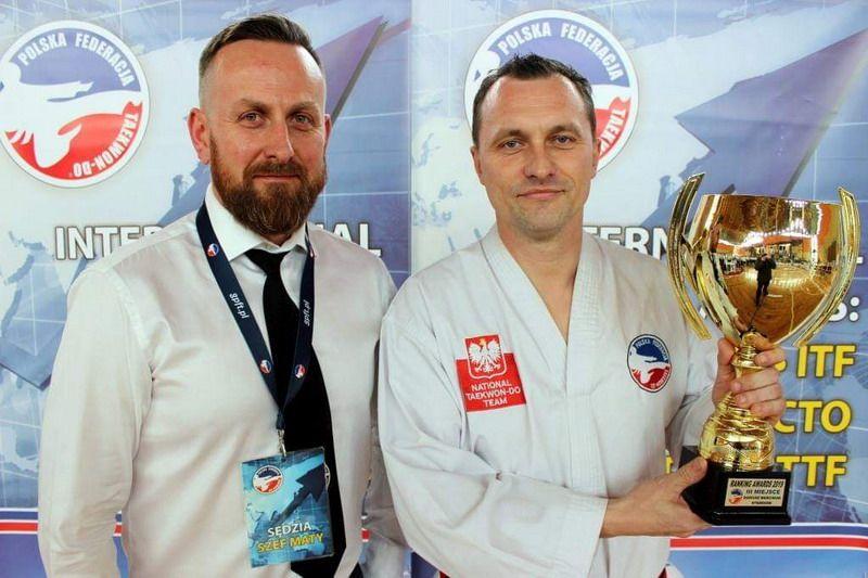 Strzegom: Sukcesy zawodników klubu Taekwondo Taipan