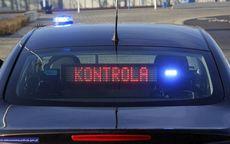 Strzegom: Stracił prawo jazdy, bo w terenie zabudowanym jechał z prędkością 107 km/h