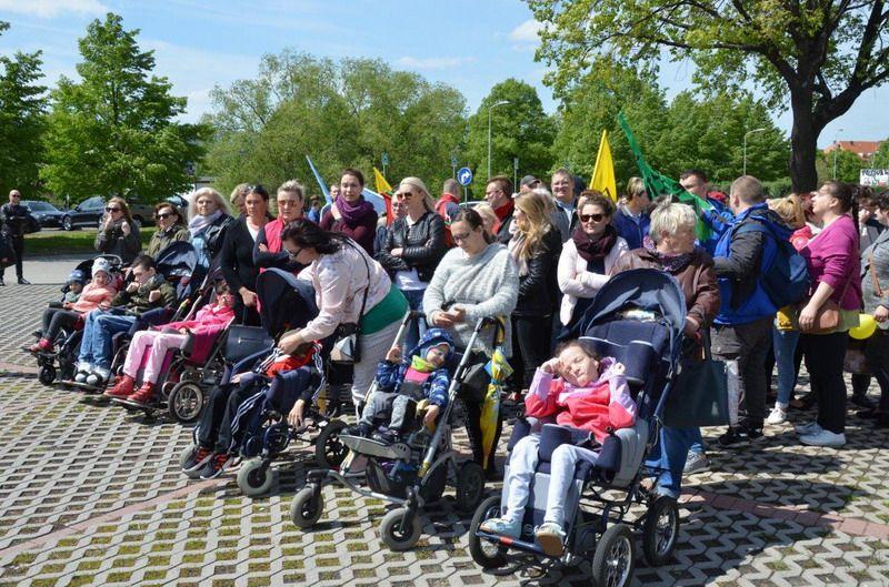 Świdnica/powiat świdnicki: Dzień Godności Osoby z Niepełnosprawnością Intelektualną