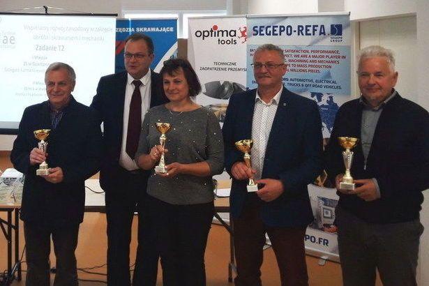 Świebodzice: Gala rozdania nagród IV edycji konkursu Top–Mechanik