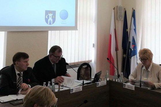 Świebodzice: IX Sesja Rady Miejskiej w Świebodzicach za nami