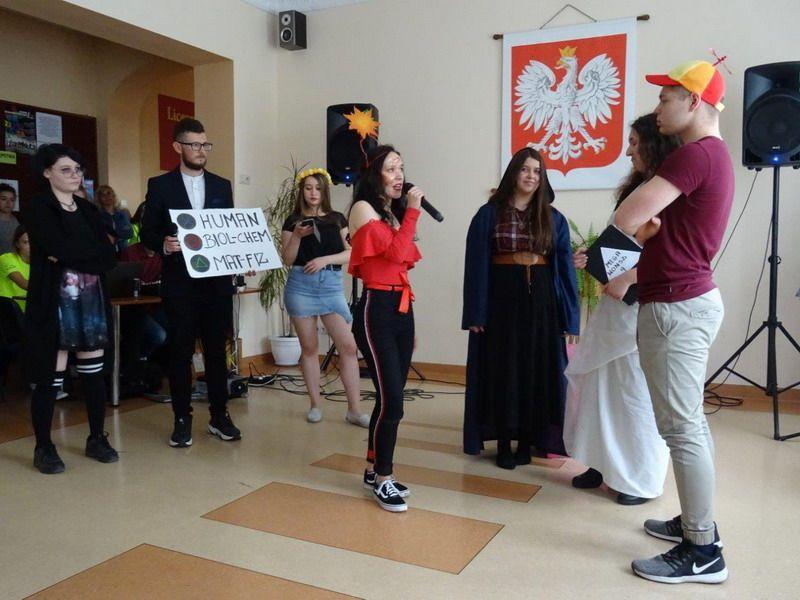 Świebodzice: Dni Otwarte w świebodzickim liceum