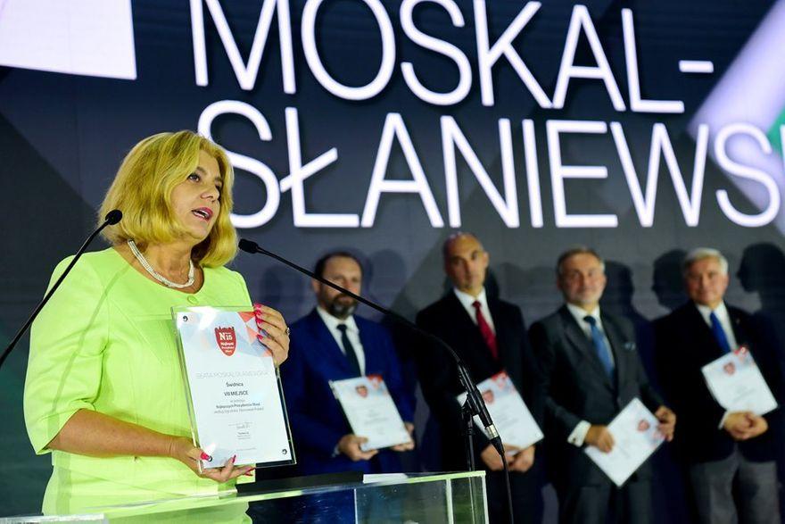 Świdnica/Kraj: Prezydent Świdnicy w rankingu najlepszych włodarzy miast