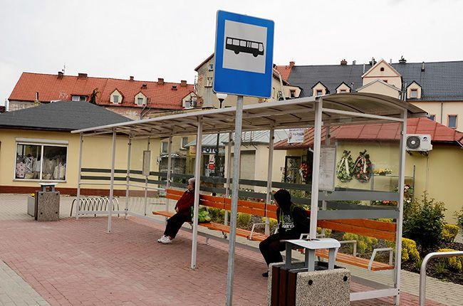 Gmina Żarów: Wakacyjny rozkład jazdy autobusów