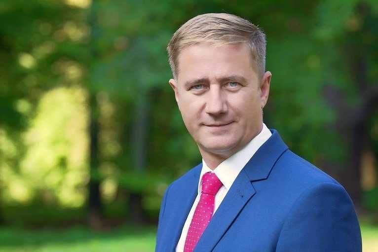 Żarów: Grzegorz Osiecki szefem ZWiK–u