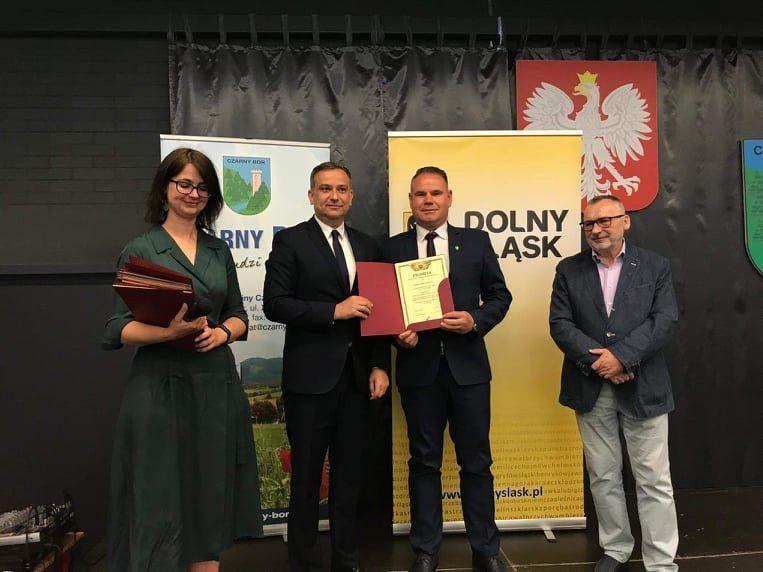 Gmina Marcinowice: Promesa dla Marcinowic