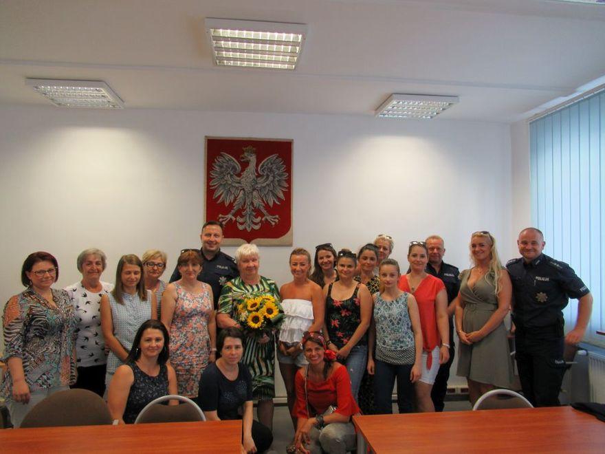 Świdnica/powiat świdnicki: Bezpieczna Kobieta