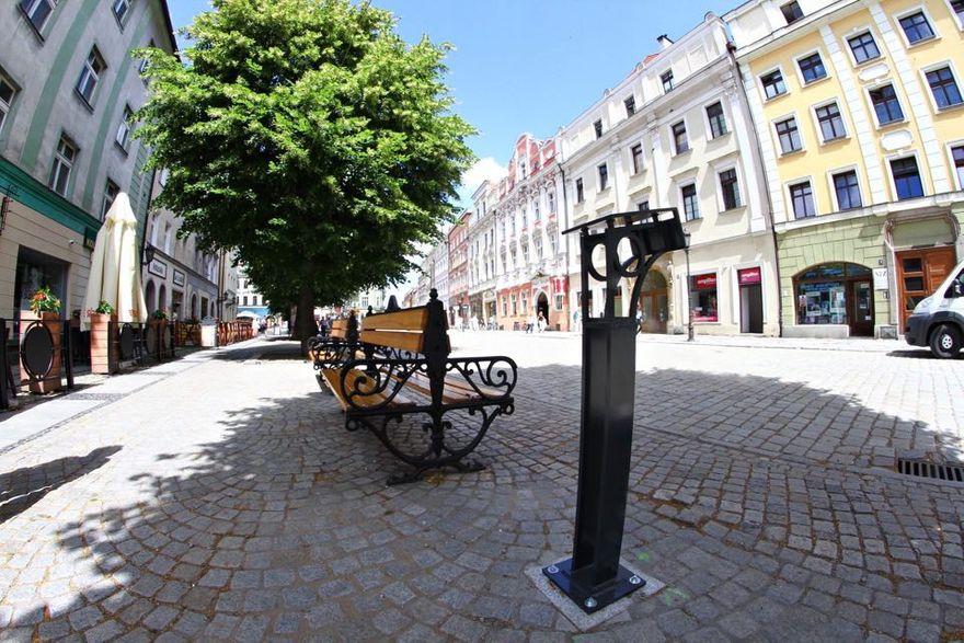 """Świdnica: """"Szlakiem Kamienia"""""""