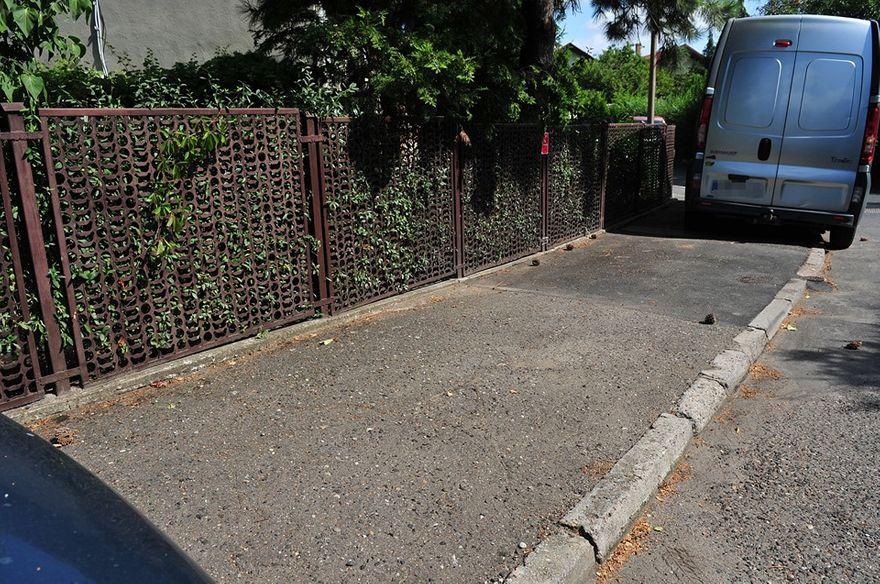 Świdnica: Remonty chodników