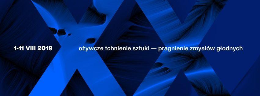 Świdnica/powiat świdnicki: Program Festiwalu