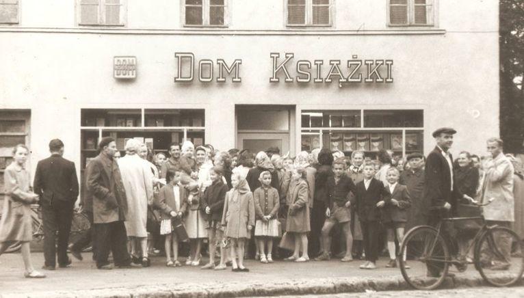 Gmina Żarów: Lokalna historia