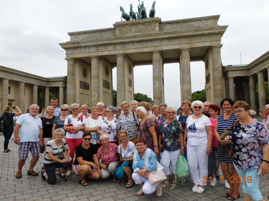 Strzegom: Emeryci w Niemczech