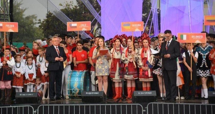 Gmina Strzegom: Festiwal rozpoczęty