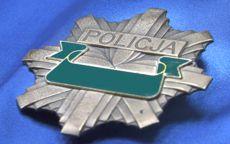 Świdnica: Czujny policjant
