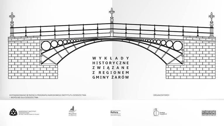 Gmina Żarów: Historyczne wykłady