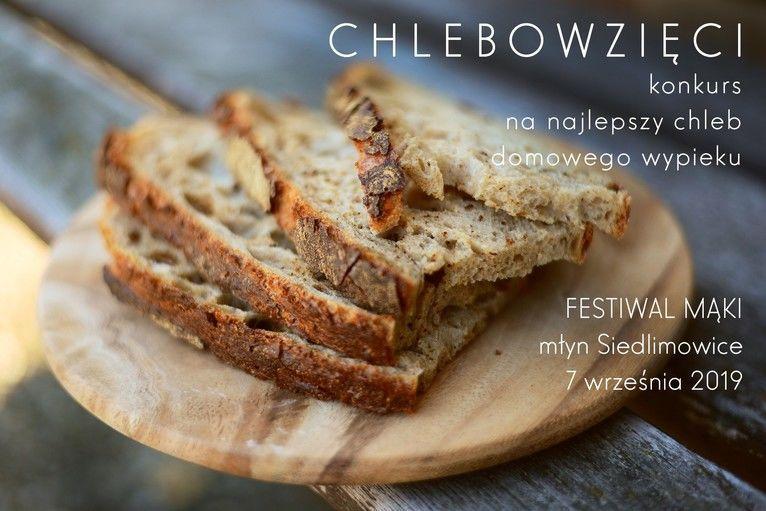 Siedlimowice: Konkurs na chleb