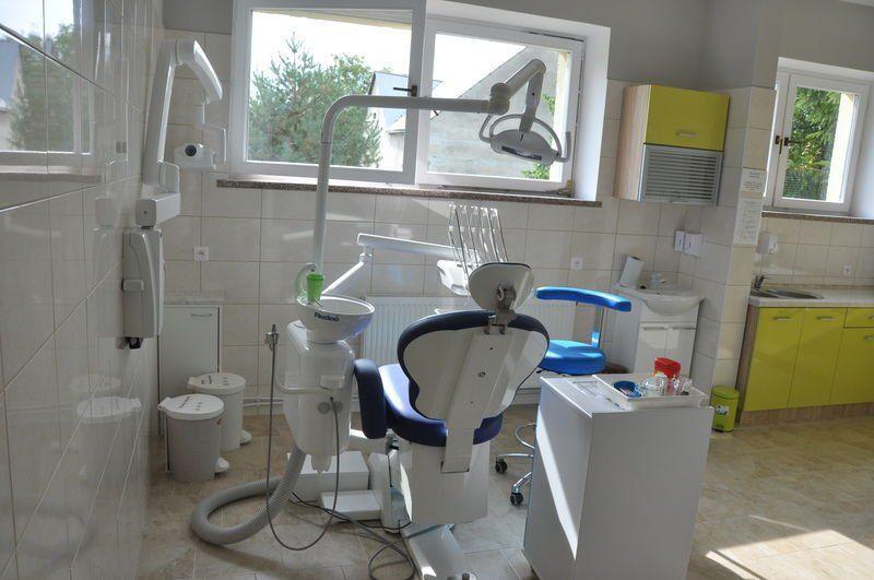 Gmina Świdnica: Profilaktyka stomatologiczna