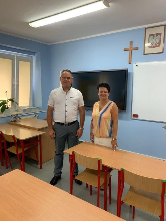 Gmina Marcinowice: Ostatnie przygotowania