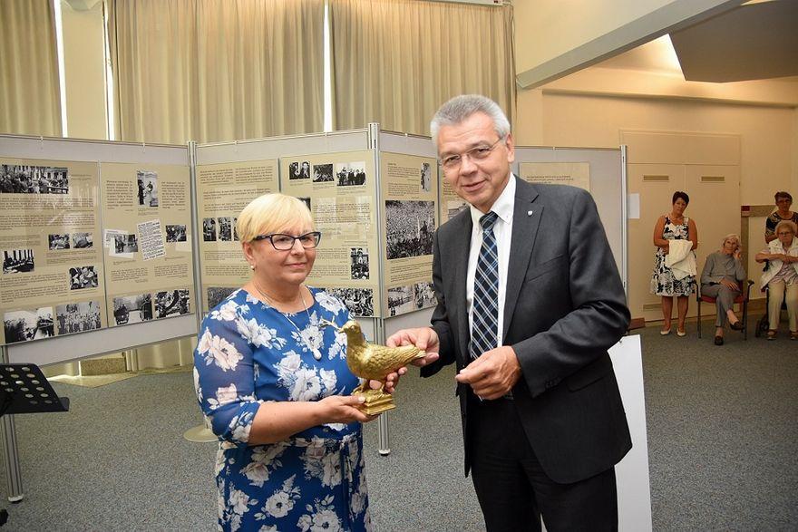 Gmina Świdnica: Międzynarodowe obchody