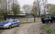 Gmina Strzegom: Uwaga na niewybuchy