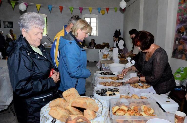 Siedlimowice: IV Festiwal Mąki