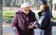 Świdnica: Porozmawiaj o bezpieczeństwie