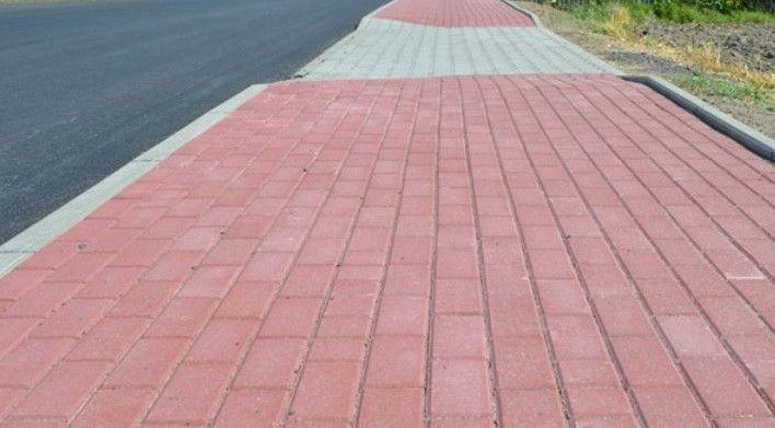 powiat świdnicki: Remonty chodników