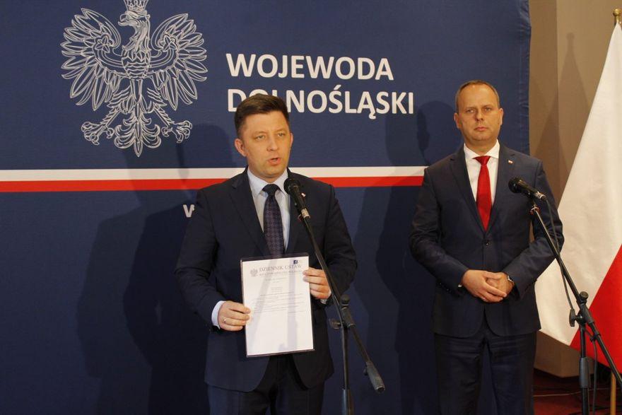 Świdnica/Region: Zbudują S5