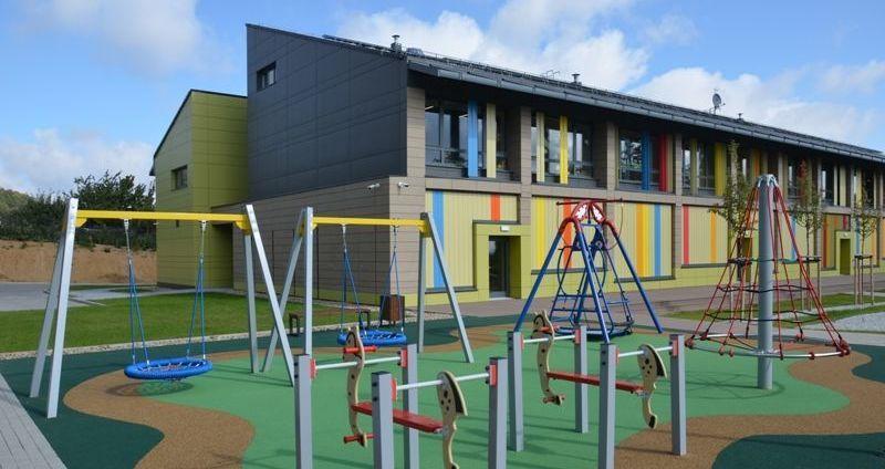 Strzegom: Otwarcie przedszkola
