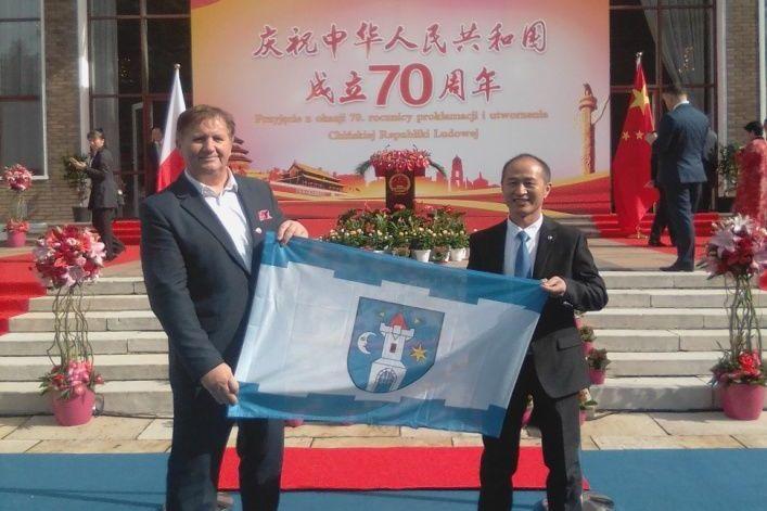 Świebodzice: Z wizytą w Chinach