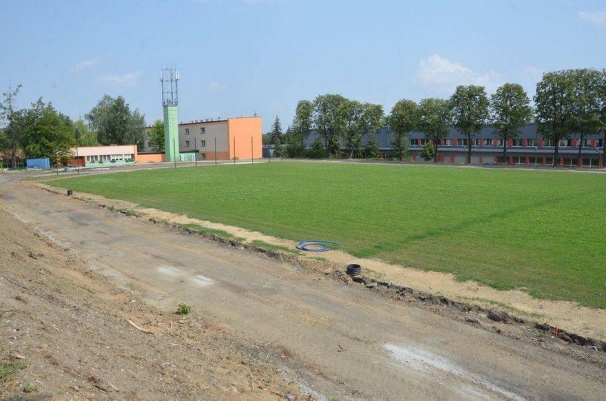 powiat świdnicki: Powiatowe inwestycje