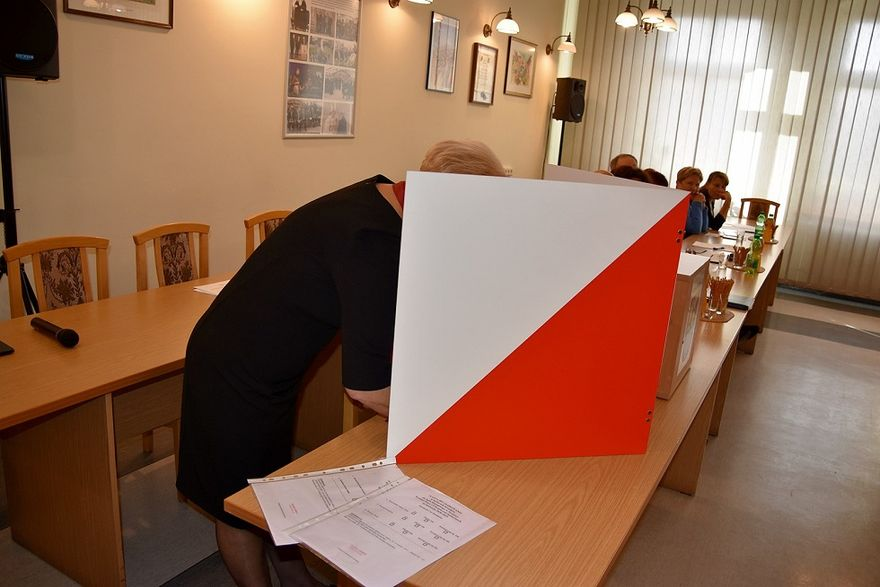 Gmina Świdnica: Znamy ławników