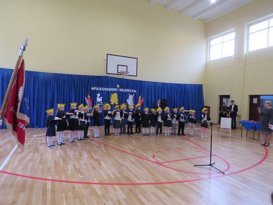 Marcinowice: Święto szkoły