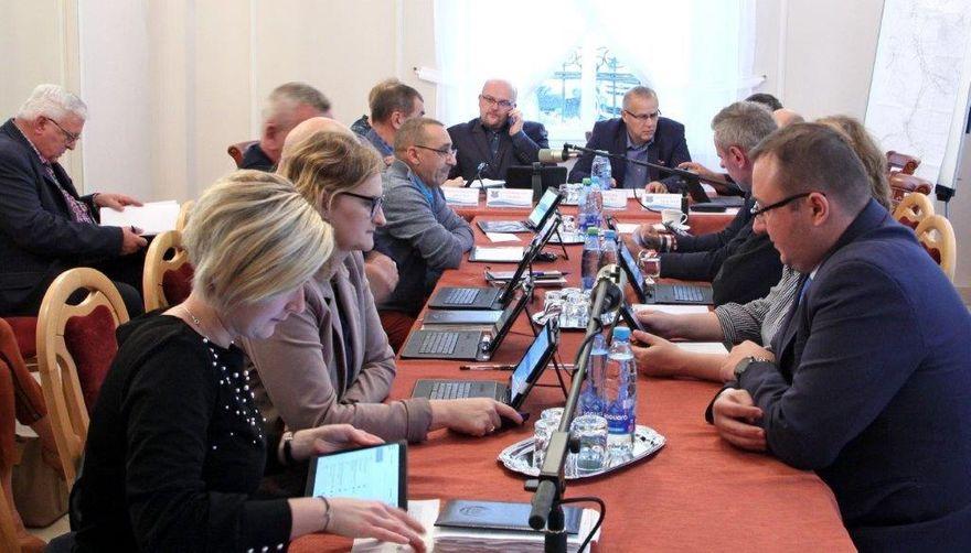 Gmina Dobromierz: Nadzwyczajna sesja