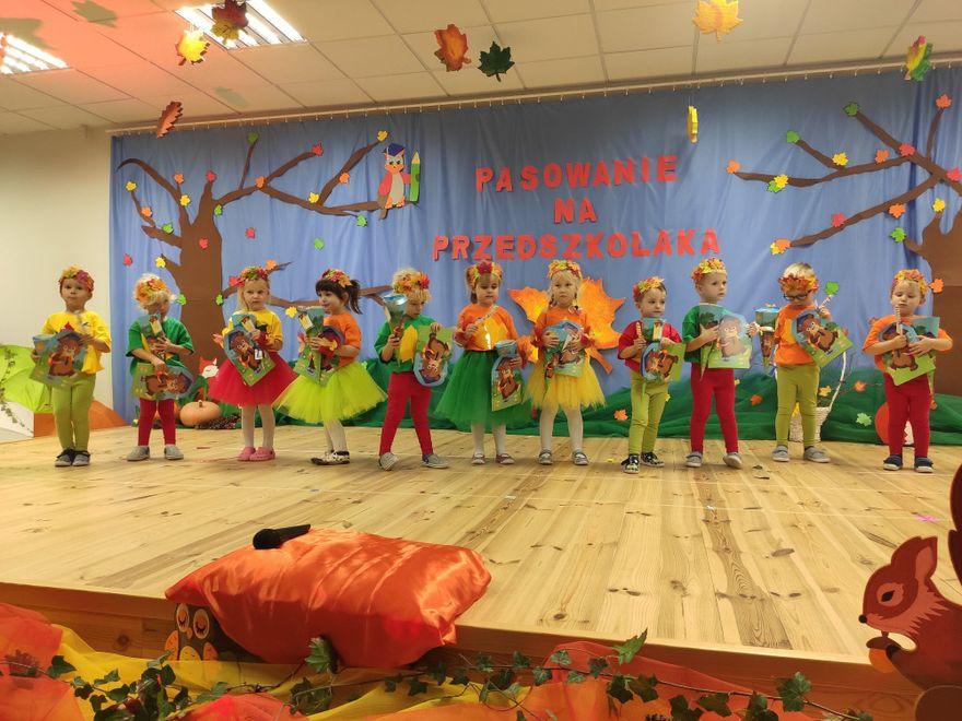 Marcinowice: Koncert jesienny
