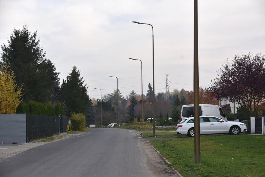 Gmina Świdnica: Nowe oświetlenie