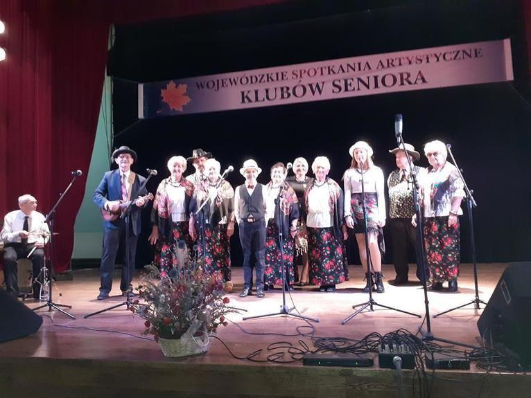 Żarów: Wystąpili w Piławie