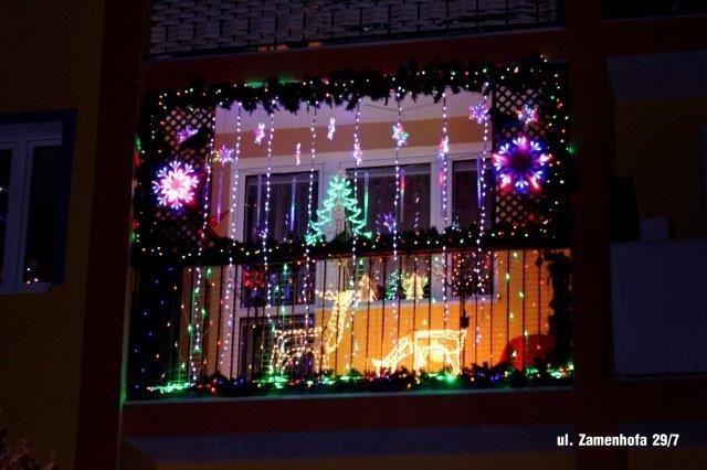 Świdnica: Udekoruj dom i balkon