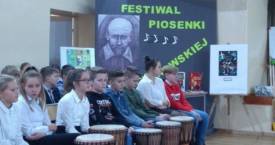 Jaroszów: Festiwal piosenki