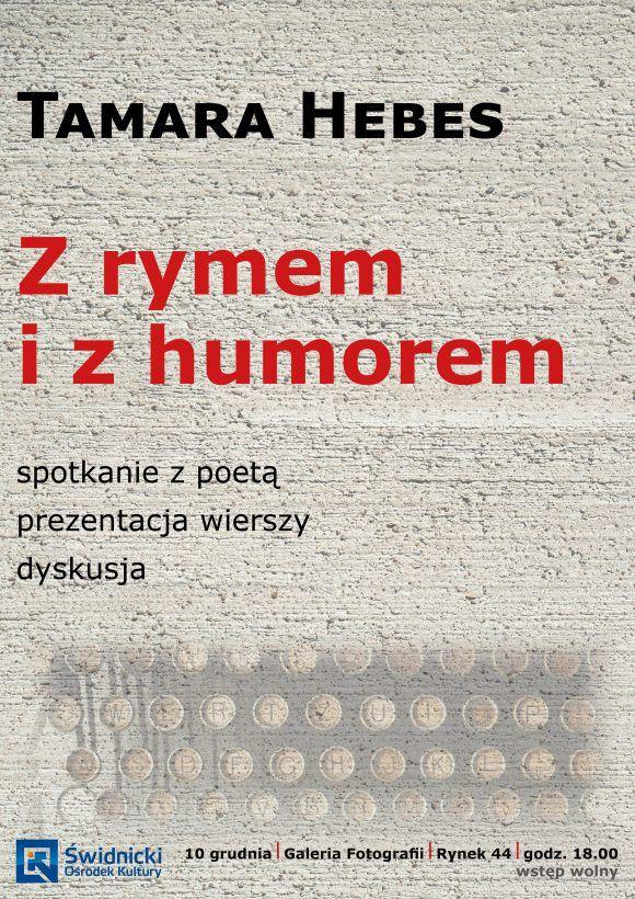 Świdnica: Spotkanie autorskie