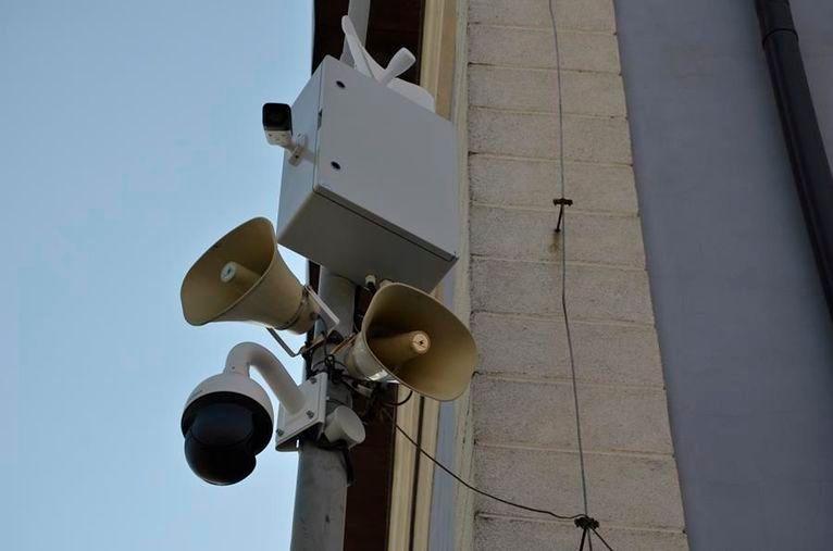 Gmina Żarów: Monitoring zainstalowany