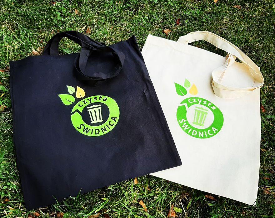 Świdnica: Ekologiczne zakupy