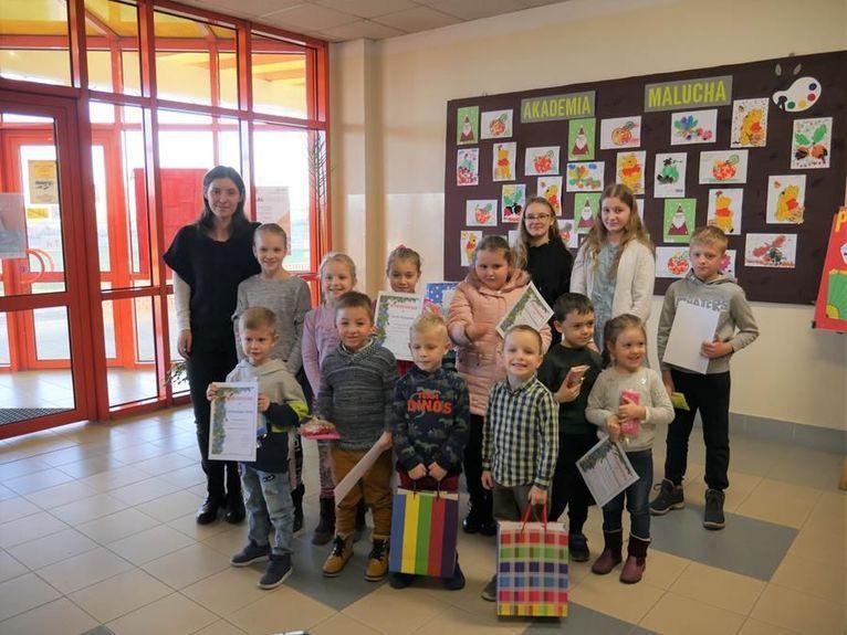 Gmina Żarów: Bożonarodzeniowa ozdoba