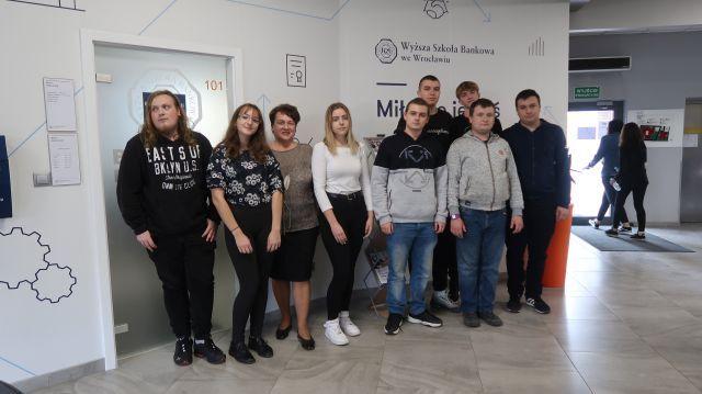 Świdnica: Zdobyli certyfikaty