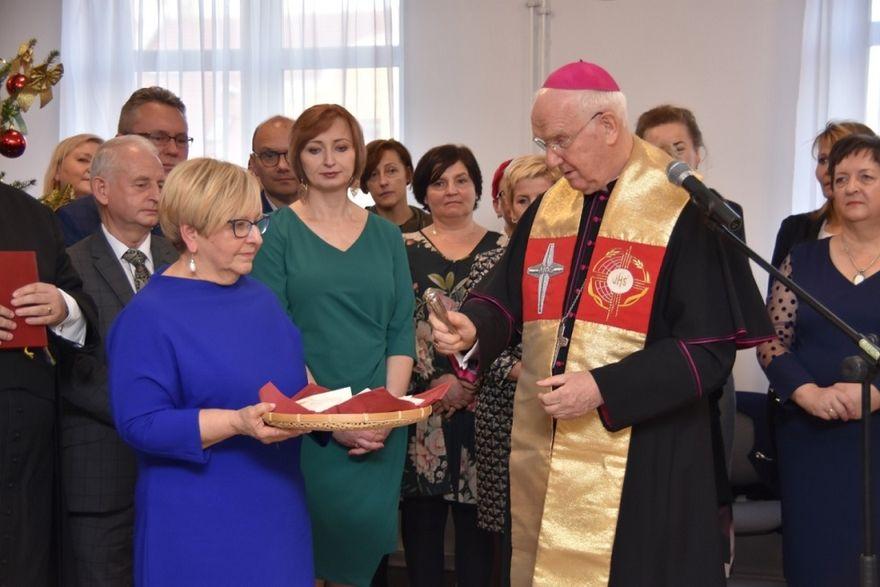 Gmina Świdnica: Wigilia w gminie