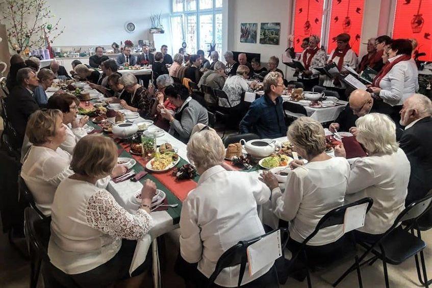Świebodzice: Seniorzy ze Świebodzic