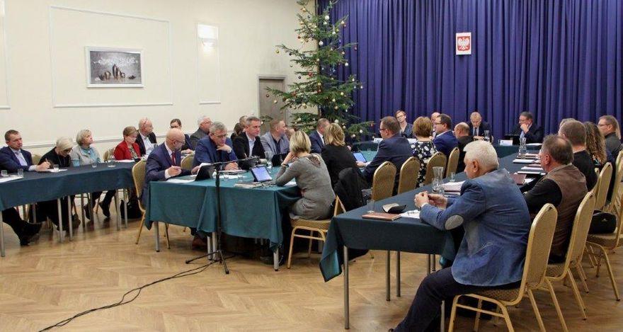 Gmina Dobromierz: Dobromierz z budżetem
