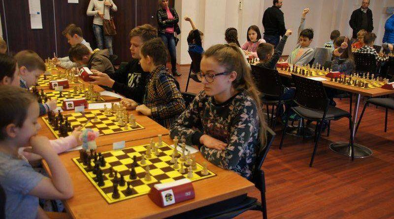 Świdnica/powiat świdnicki: Bożonarodzeniowe szachy