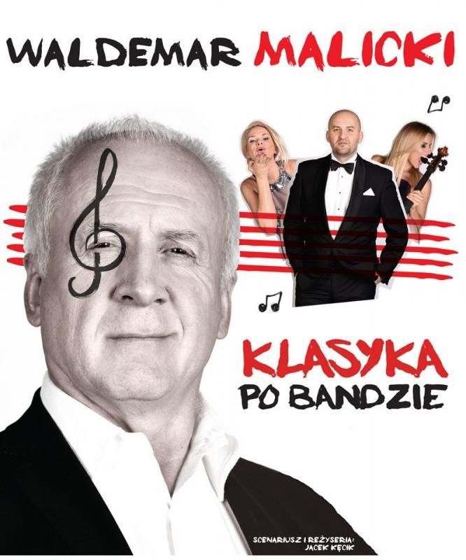 Świdnica: Klasyka po bandzie