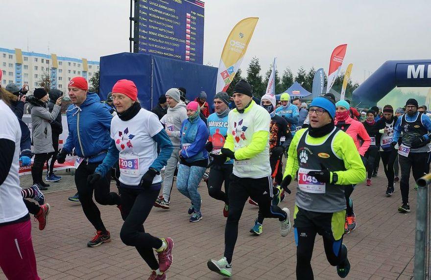 Świdnica: Świdnickie bieganie